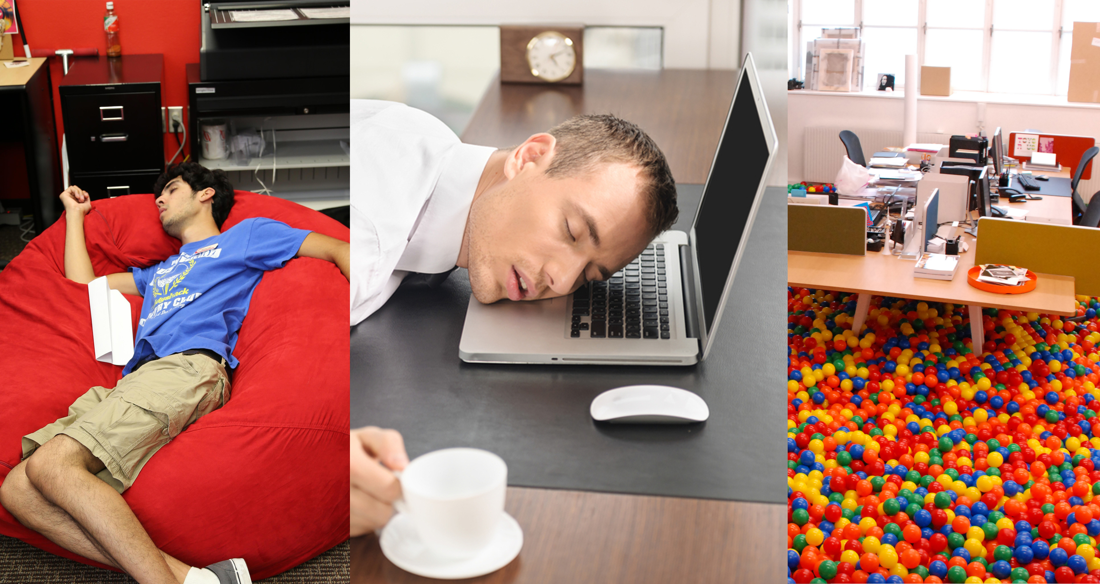 Cost of Sleep and How to Keep your employees awake