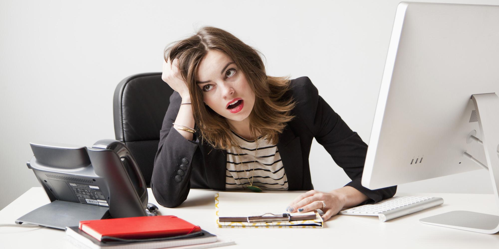 Call Center Burnout