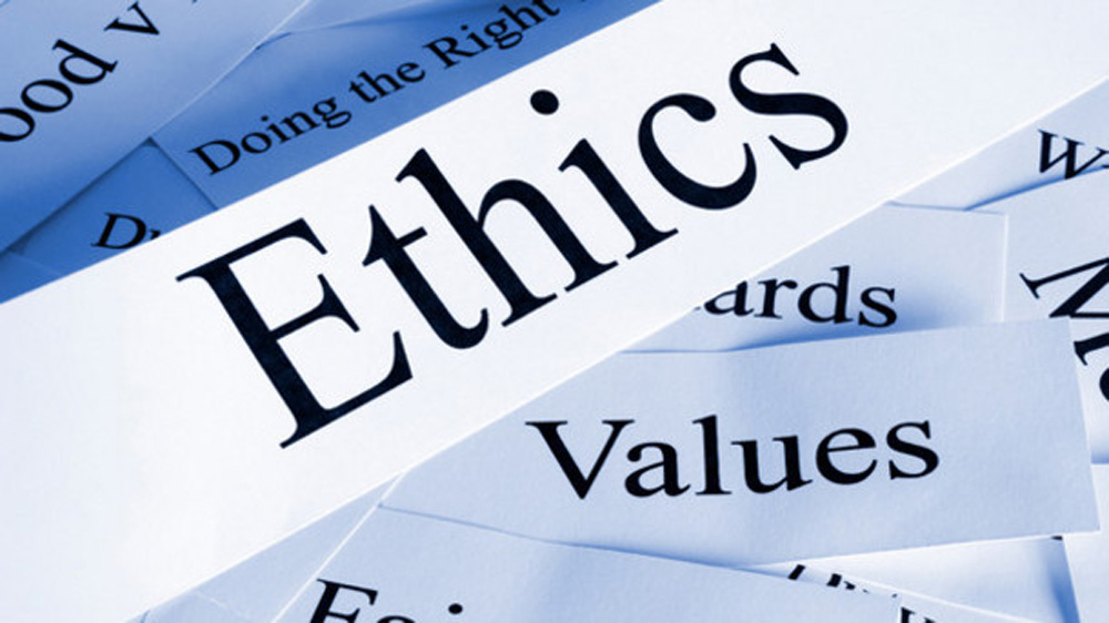 Ethical outsourcing