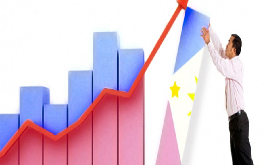 Philippine BPO revenue