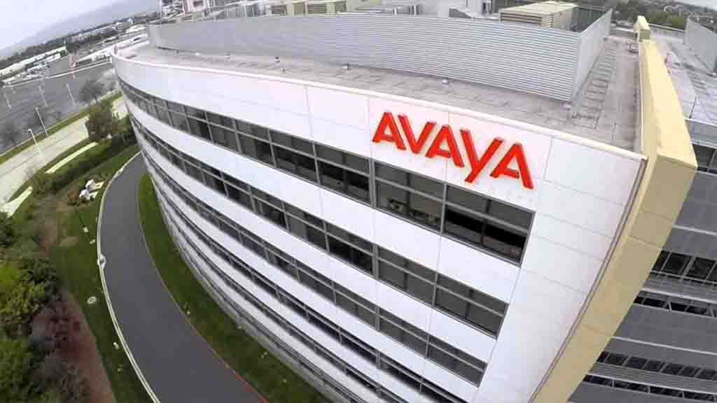 Avaya's Call Center Business