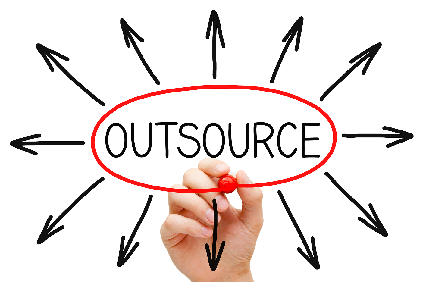 Onshore vs offshore outsourcing