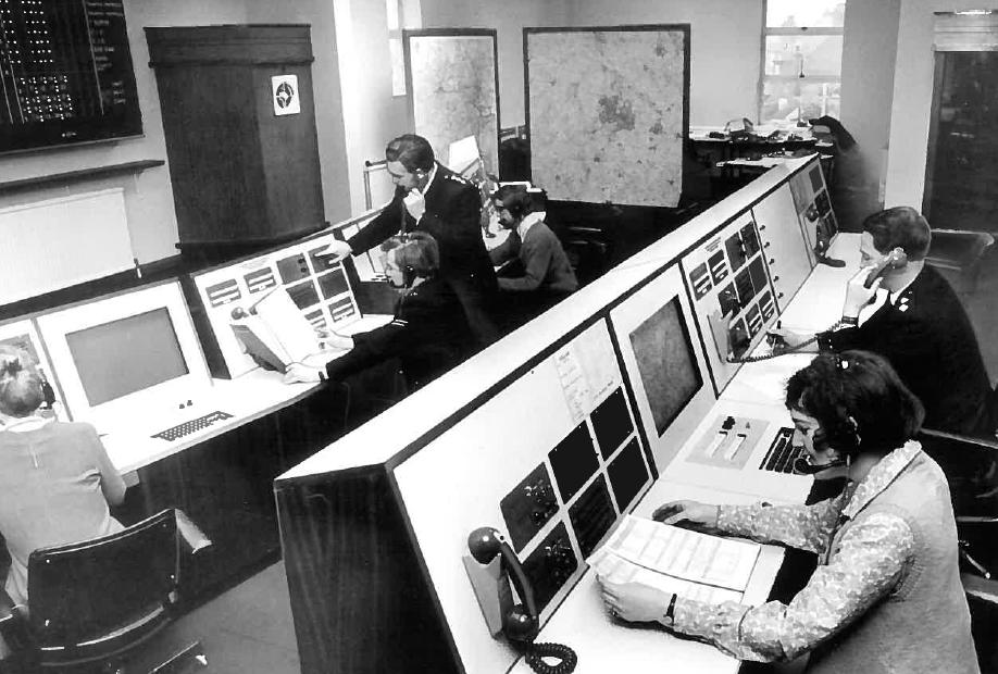 First call centers