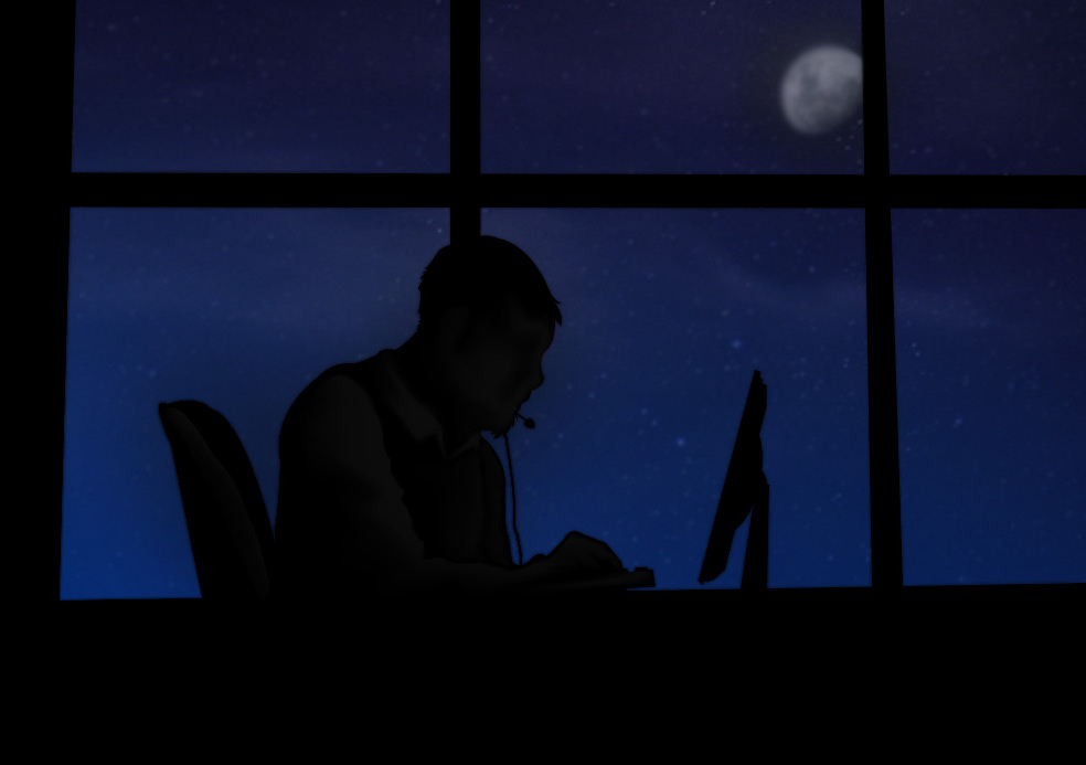 Call Center Agent Tips To Survive The Night Shift