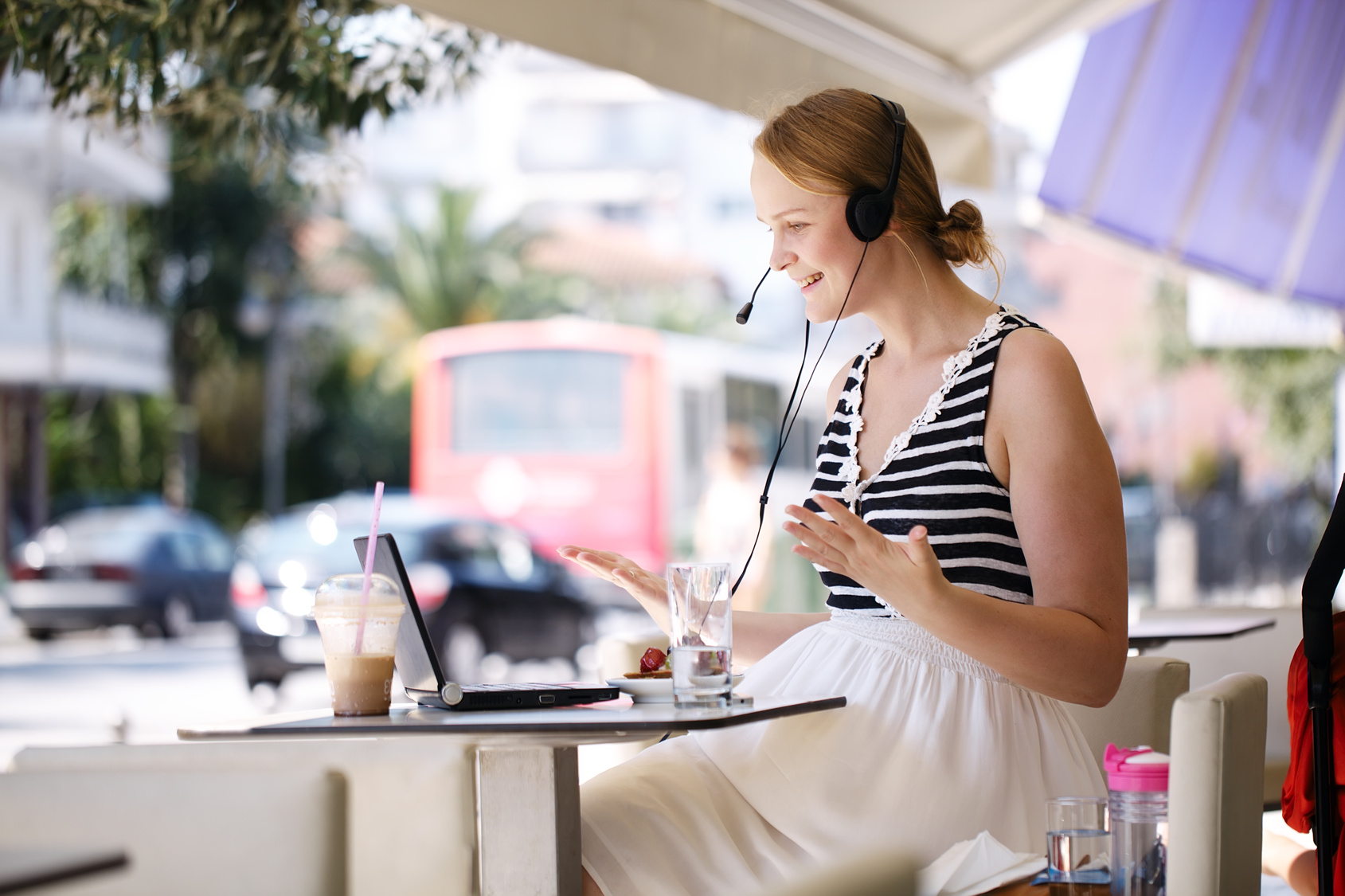 benefits of working as a home based call center agent