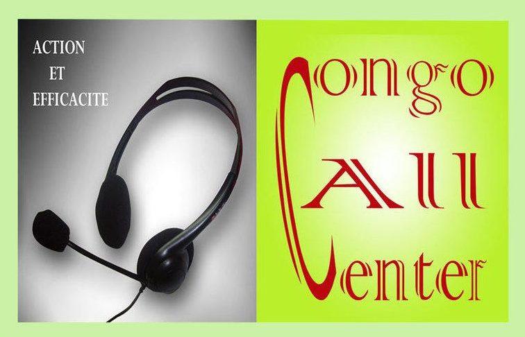 congo call center