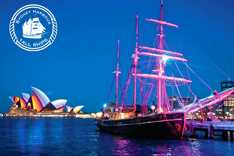 australian company Sydney Harbor Tall Ships