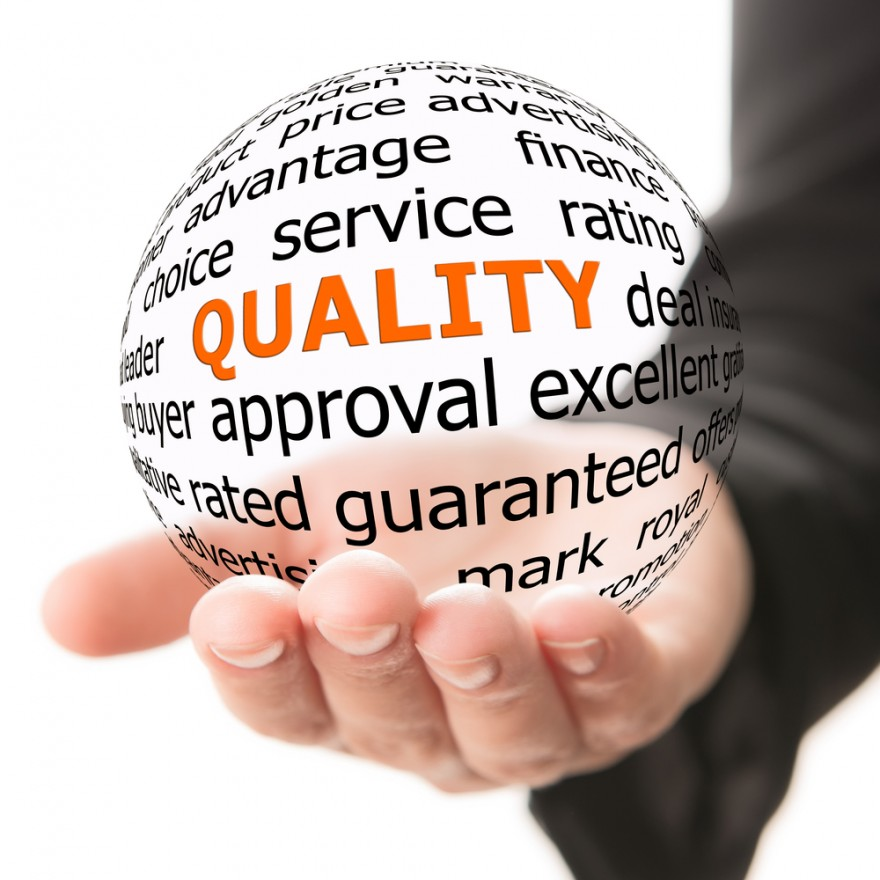 quality in services Sql server data quality services (dqs) is a knowledge-driven data quality product dqs enables you to build a knowledge base and use it to perform a variety of critical data quality tasks, including correction, enrichment, standardization, and de-duplication of your data dqs enables you to perform.
