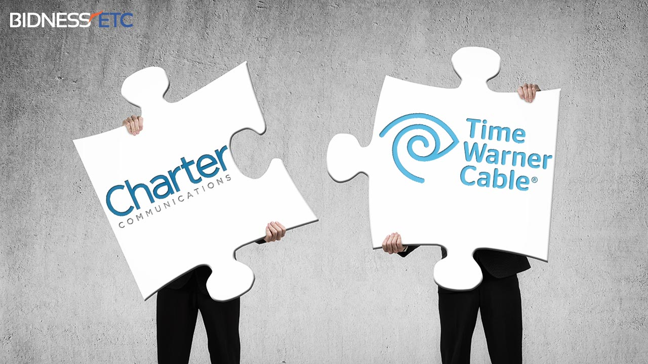 time warner and charter merger