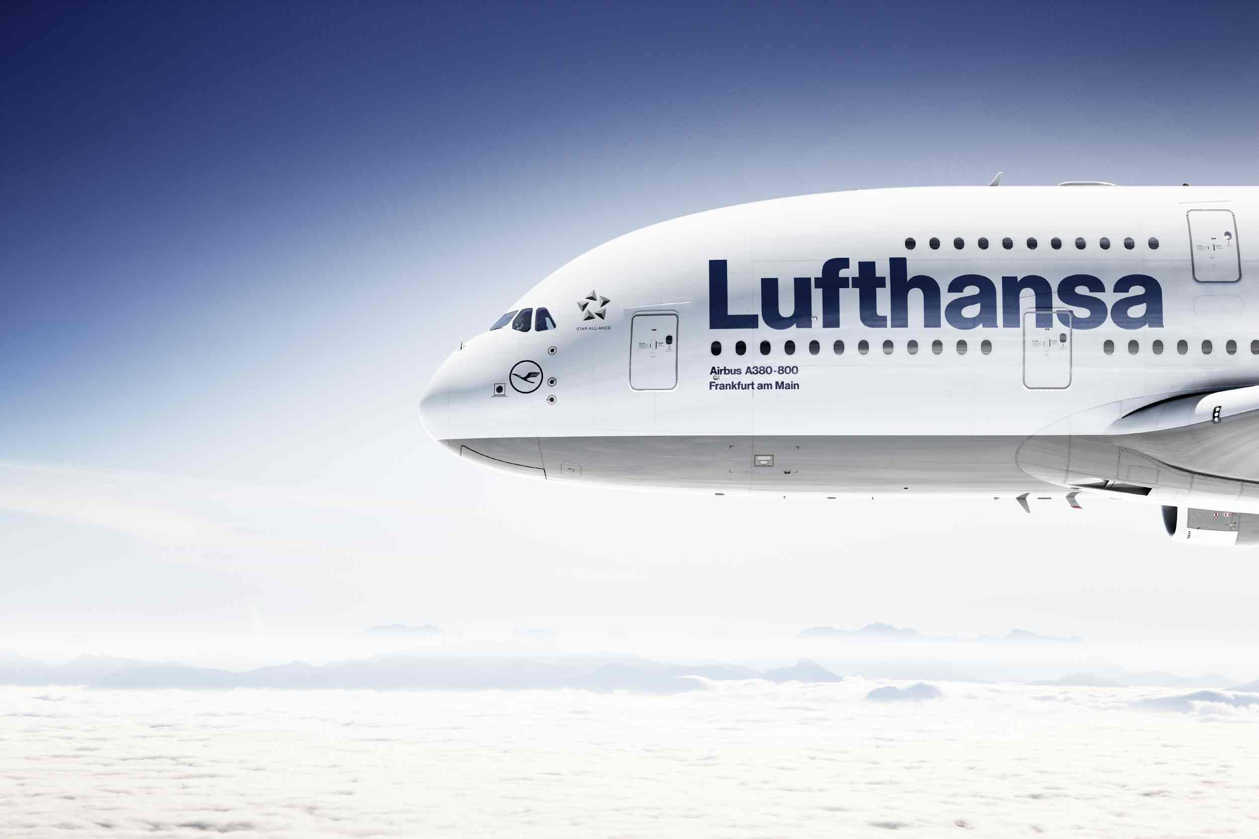 Service Center Lufthansa