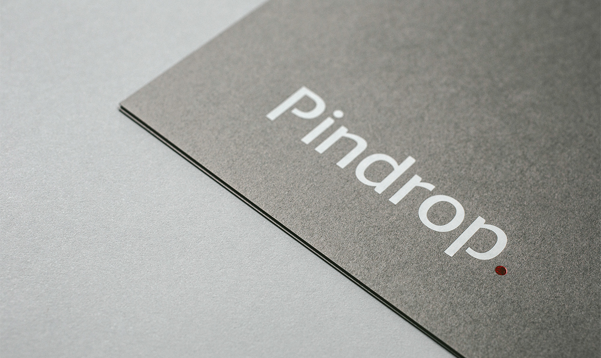 pindrop develips anti-call center fraud technology