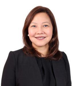 Mimi Concha, HSBC's head of commercial banking for the Philippines Photo From: http://www.gtreview.com/
