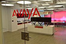 Photo From: https://en.wikipedia.org/wiki/Avaya