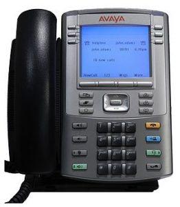 Photo From: https://en.wikipedia.org/wiki/Avaya_IP_Phone_1140E