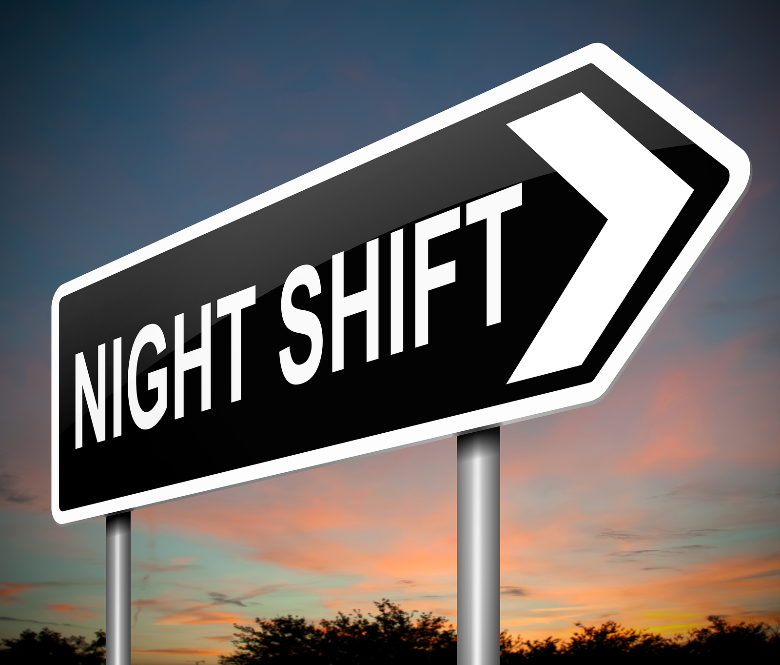 Dating for night shift workers