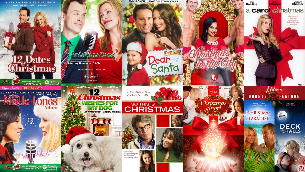 Abc Family Holiday Movies List