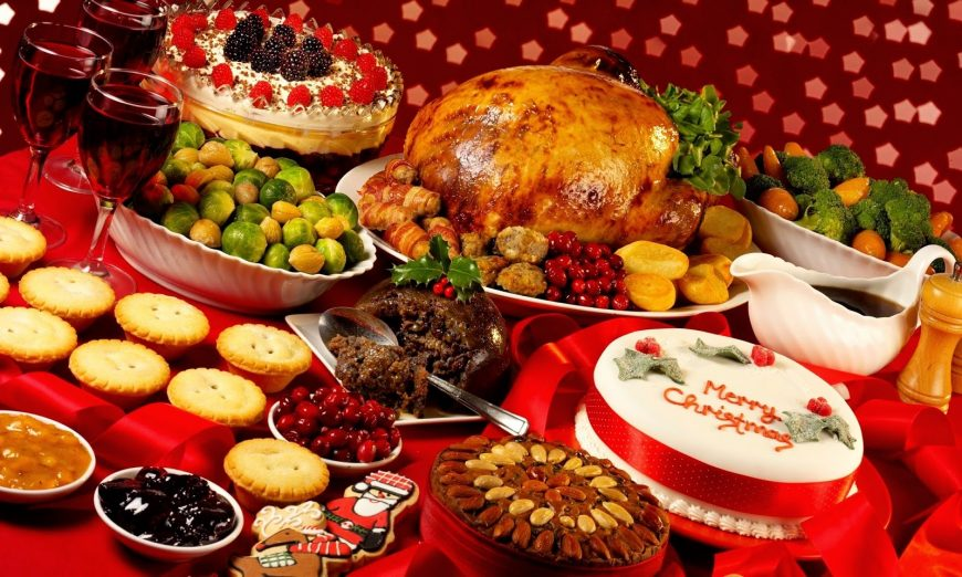 Christmas leftover recipes you can re invent and share at work christmas leftover recipes you can re invent and share at work forumfinder Gallery